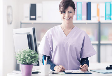 Medical Receptionist Course